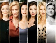 Desperate Housewives – Kiss Them Goodbye